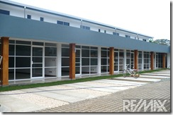 L809 Commerce Parc- Remax Jaco Costa Rica Commercial Deal