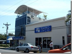 Teatro Jaco Activities and Interests Costa Rica