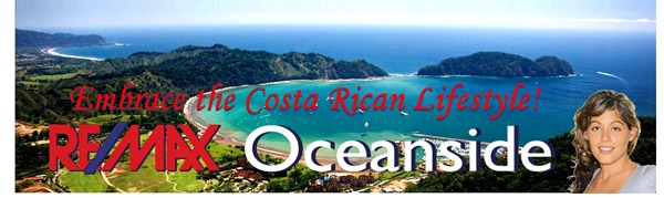 Hannah Fletcher REMAX Jaco Beach Costa Rica