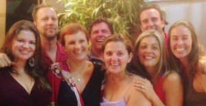 REMAX Oceanside Real Estate Broker Party