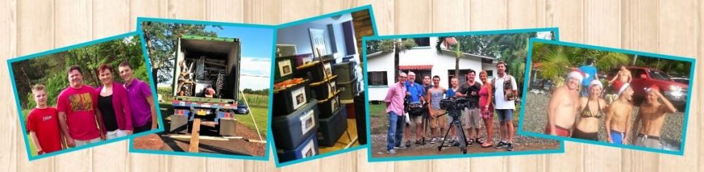 Costa Rica Relocation, Giannone Story, House hunters International, Relocation to Costa Rica, Hermosa Beach, Real Estate Agents, Pura Vida Ambassadors,
