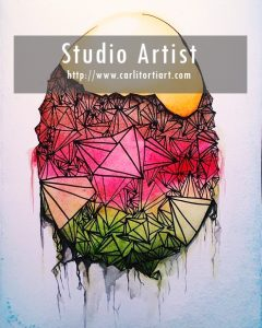 Carli Torti Freelance Studio Artist, Website Content Writer (2)