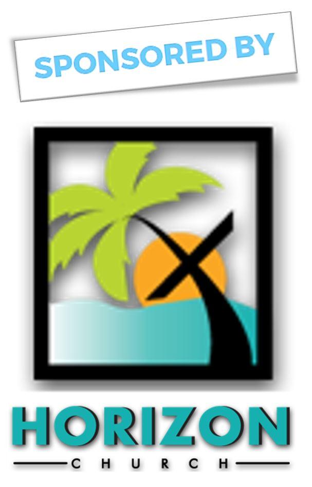 Horizon Church Jaco Beach Costa Rica sponsored 2