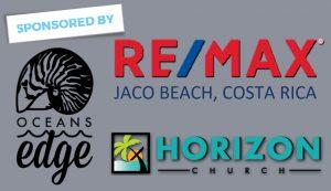 Jaco Beach Info Sponsors