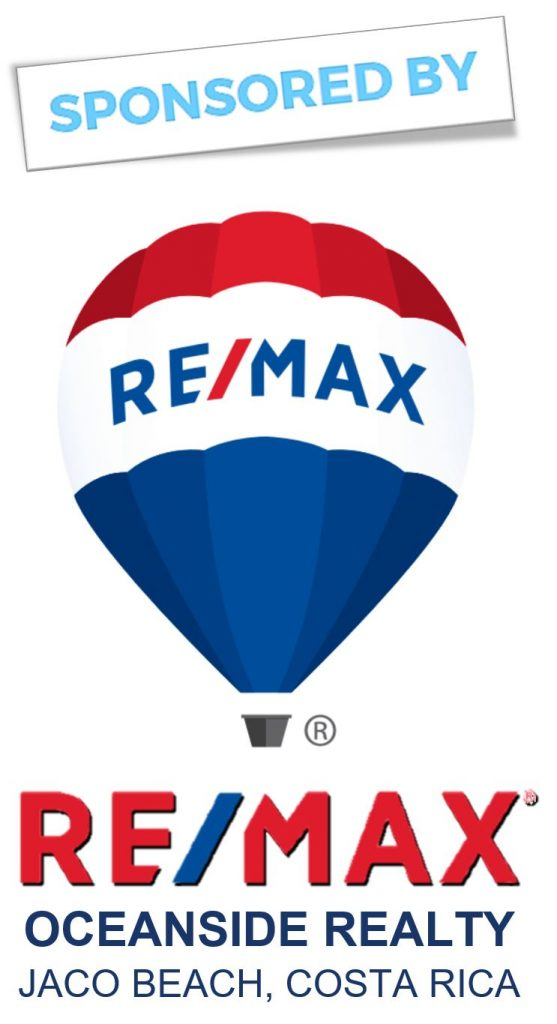 remax oceanside realty jaco beach costa rica sponsored 1
