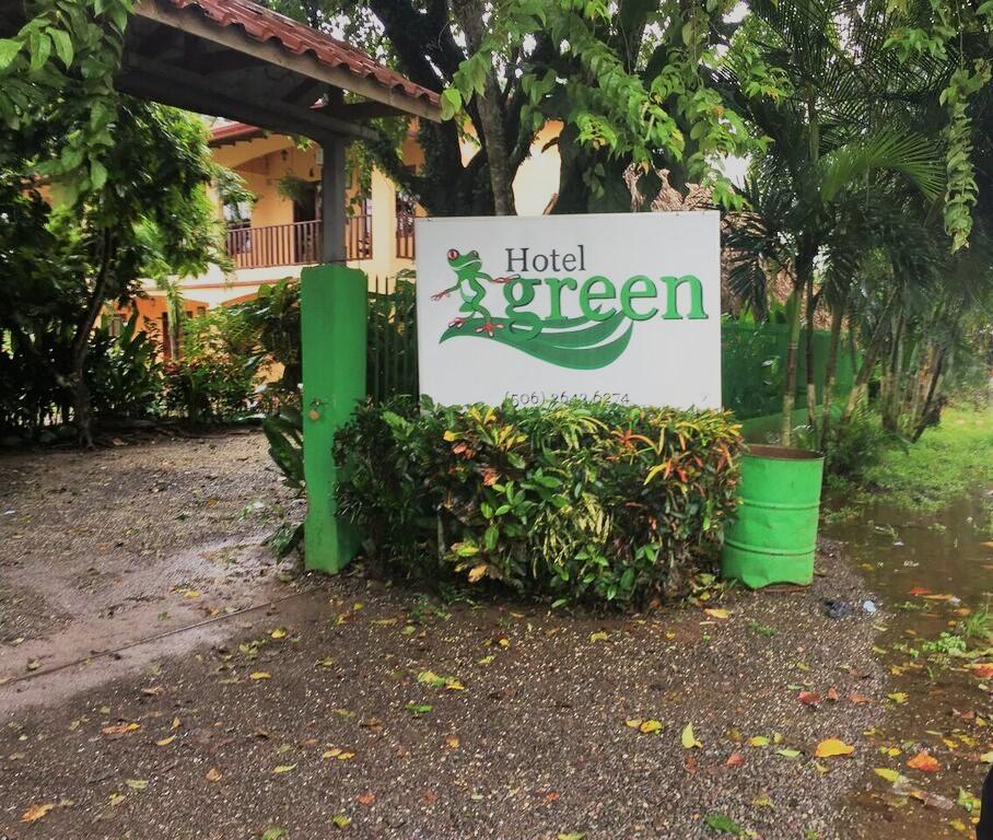 Hotel Green Jaco